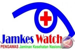 'Jamkeswatch' Jalan Kaki Surabaya-Jakarta Tuntut Perbaikan JKN