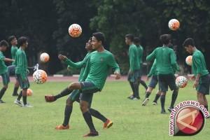 Timnas U-16 vs India