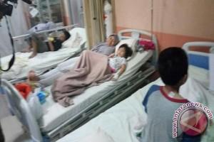 Waduh, Belasan Siswa SDIT Bekasi Keracunan Makanan