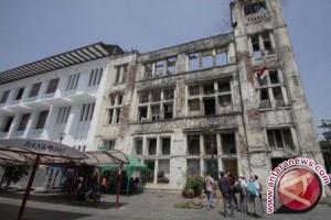 Disparbud Upayakan Kota Tua Jadi Warisan Dunia