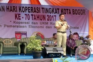 Ini Fasilitasi Pemasaran Produk Koperasi/UMKM Kota Bogor (Video)
