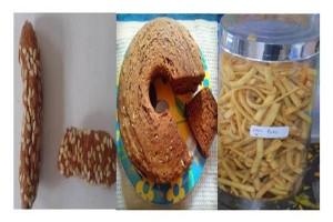 IPB Kembangkan Kue Tradisional Asal Makassar
