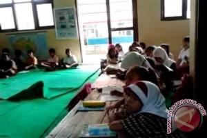 Serincil, Sekolah Rimbawan Kecil Bagi Anak Cibunian
