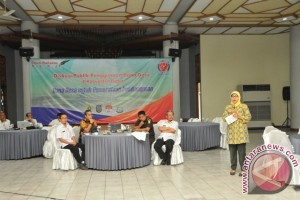 KPK-Kejaksaan Apresiasi Indocement Gelar Diskusi Dana Desa