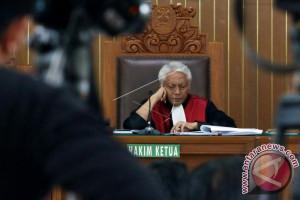 Ini Kata Hakim Sidang Praperadilan Setya Novanto Di PN Jakarta Selatan