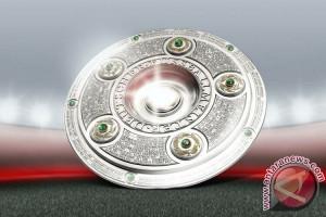 Borussia Dortmund Dan Bayern Munich Puncaki Klasemen Liga Jerman