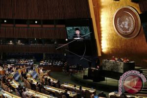 Wakil Presiden Jusuf Kalla Bicara Radikalisme Di Universitas Columbia