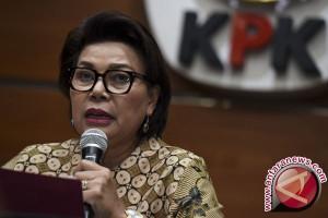 KPK Dalami Penggunaan Perbankan Suap Tonny Budiono
