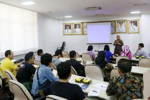 Pemprov Lampung Menggandeng Blogger Promosikan Pariwisata