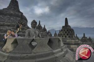 Kampung 'Homestay' Borobudur Resmi Diluncurkan