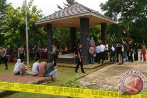 """Ini Rekonstruksi Kasus """"Gladiator"""" Bogor (Video)"""