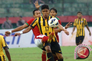 Tim Sepak Bola Malaysia Dilarang Bertanding di Piala Asia Korut