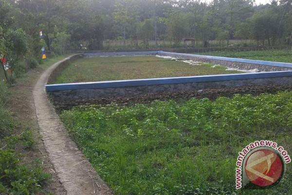 Resapan air di Karawang sudah berubah, apa penyebabnya?