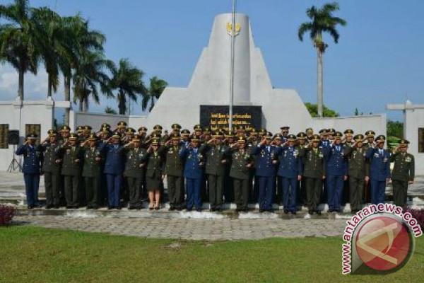 Ziarah TMP Dreded Bogor