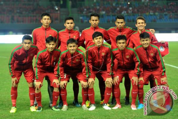 Timnas U-19 siapkan lima eksekutor tendangan bebas