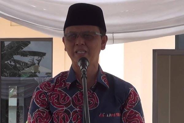 Wali Kota Sukabumi Pastikan Netralitas PNS