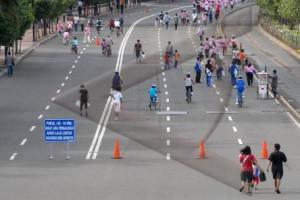 """Wow, Kota Bekasi Raih Penghargaan Pengelola """"CFD"""" Terbaik Se-Indonesia"""