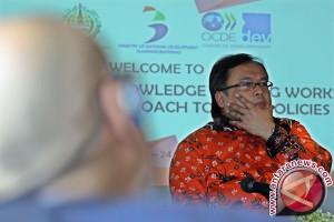 Belum Banyak Perusahaan Indonesia yang Bergerak di Bisnis Infrastruktur