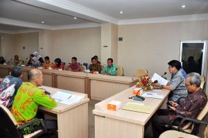 Pemprov Lampung Mengimplementasikan Transaksi Nontunai Mulai 2018