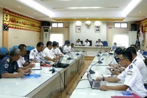 Pemprov Lampung Segera Membangun Pelabuhan Sebalang
