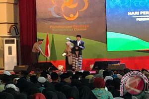 Presiden Jokowi: Ada Pergeseran Dari Offline Ke Online