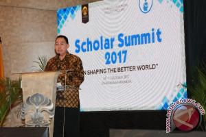 UI Scholar Summit Mencari Solusi Permasalahan Dunia