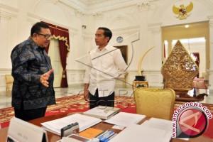 Mantan Dirut Perum LKBN Antara Saiful Hadi Meninggal Dunia
