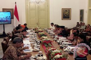Presiden Jokowi Minta Dana Desa Harus Optimal (Video)