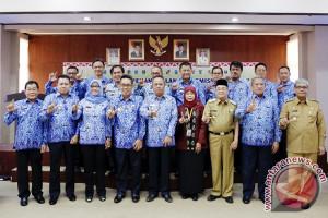 Penanggulangan Kemiskinan Lampung
