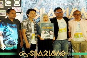 Novel Silariang Angkat Budaya Dan Pariwisata Makasar