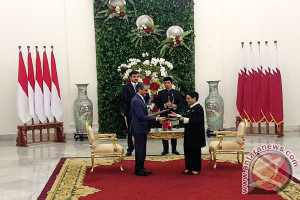 Indonesia Invites More Investment From Qatar (Video)