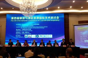 Indonesia-China Inisiasi Konsep Baru Pemasaran Pariwisata