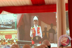 Kata Pak Jokowi, Konstruksi Indonesia Bisa Meyaingi Jerman Dan Jepang (Video)