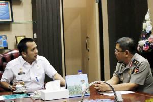 Peningkatan Deteksi Dini Potensi Konflik Sosial Di Lampung