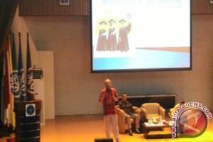 Direktur PKHA IPB : Lulus Kuliah Bukan Akhir Segalanya