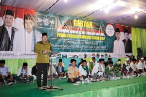 Ridho: Santri Merupakan Bagian Perjuangan Bangsa Indonesia