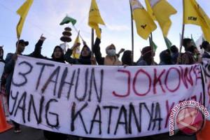 Lima Mahasiswa IPB Ikut Ditahan Terkait Demo