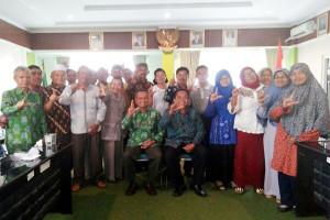 Lampung Siap Menjadi Sentra Hortikultura Nasional