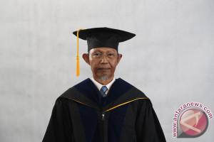 Kemristekdikti : Profesor bukan gelar tapi jabatan