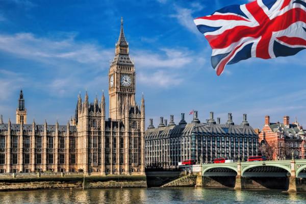 Kedubes Inggris gelar respesi pernikahan