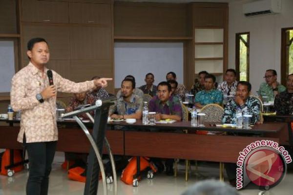 Ini Jadwal Kerja Pemkot Bogor Jawa Barat Rabu 13 Desember 2017