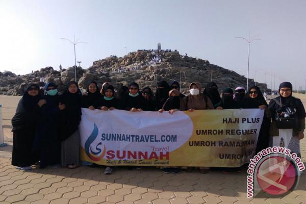 """Mahasiswa Indonesia Digandeng Menjadi """"Team Guide"""" Umrah"""