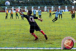 Okky Splash Youth League Team Wakil Indonesia Di Singa Cup 2017