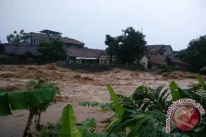 Banjir terjang utara Subang
