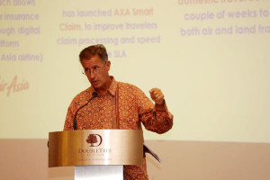 Wisatawan Indonesia Dinilai Rendah Kesadarannya Dalam Berasuransi