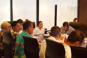 Jalan Tol Lampung Digratiskan Dua Bulan