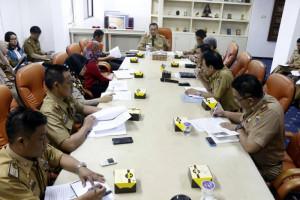 460 Hektare Lahan Register I Way Pisang Jadi Kawasan Industri Lampung