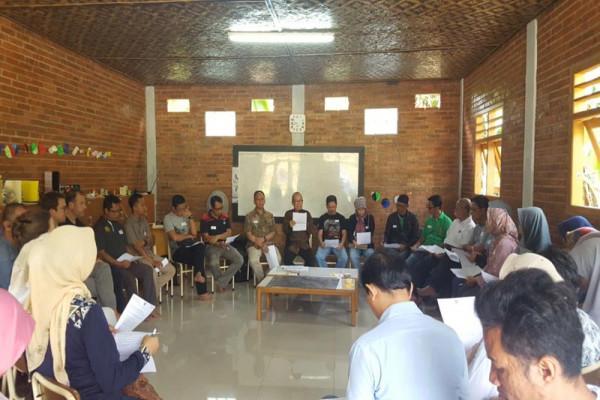 Peneliti IPB Dukung Bogor Sebagai Kota Ramah Air
