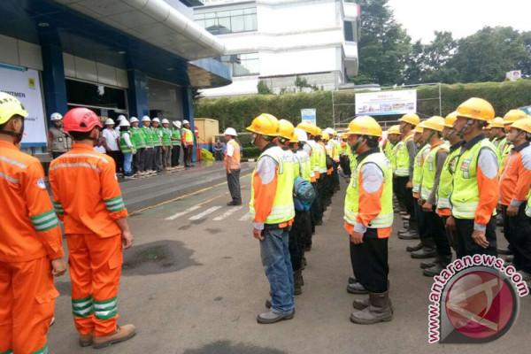 PLN Bogor Siaga Natal Dan Tahun Baru