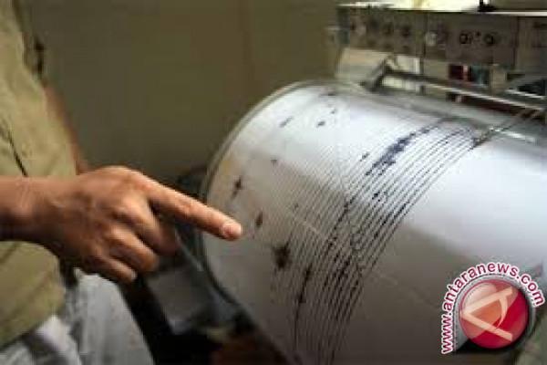 BPBD Sukabumi: Belum ada laporan kerusakan pascagempa